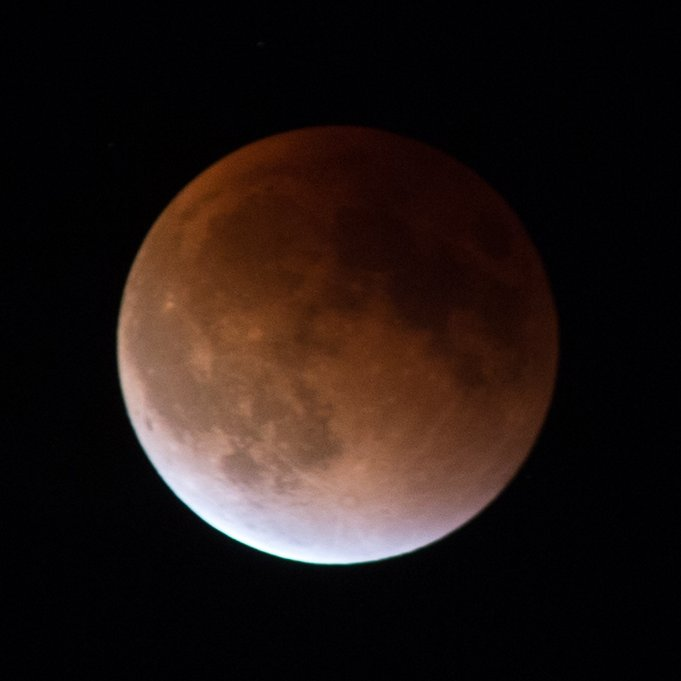 Lunar Eclipse 2015-09-27